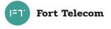 производитель оборудования Компания Fort Telecom