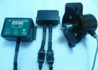 Комплект датчиков оборудования системы контроля скорости на тепловозе