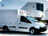 Интеграция приборов спутникового мониторинга с холодильными установками Thermo King и Carrier
