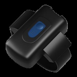 Электронный браслет GPS для осужденных, задержанных